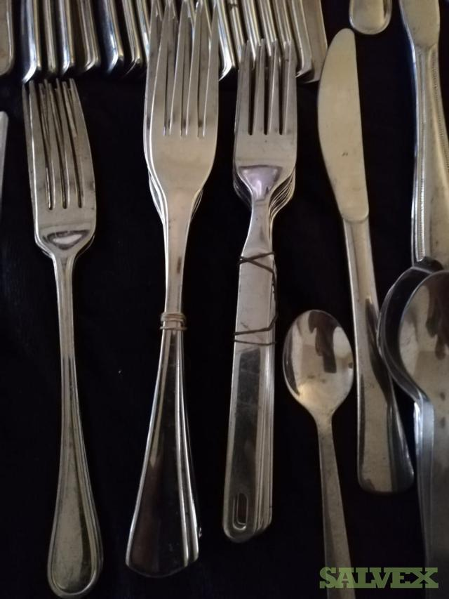 Stainless Steel Cutlery (Approximately 16 MT)