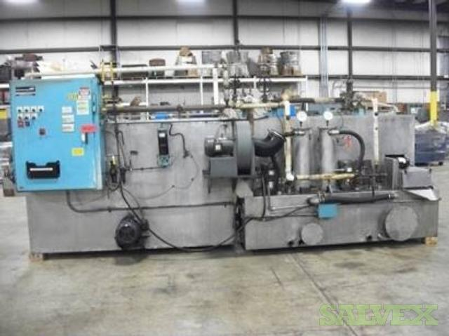 Automated Finishing Inc. PWD-18 Parts Washer (for Manufacturing Plants) in Indiana