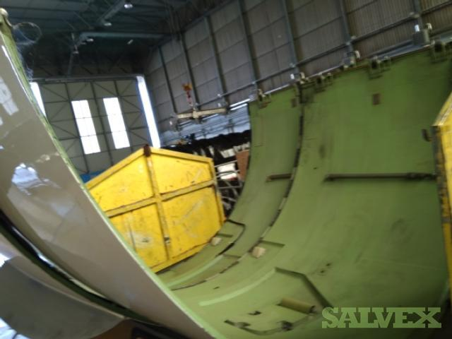 Inlet Assy and Cowl Assy Fan for B767 Aircrafts