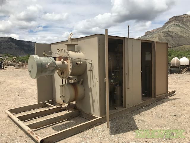 Cimarron Singlewell Dehydration 24 x 90, 500 PSI, 2006 (3 Units)