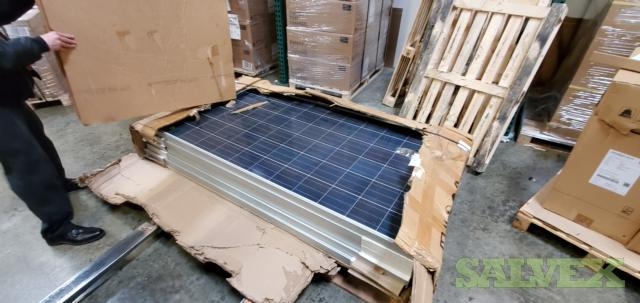 Axitec 300W PV Modules