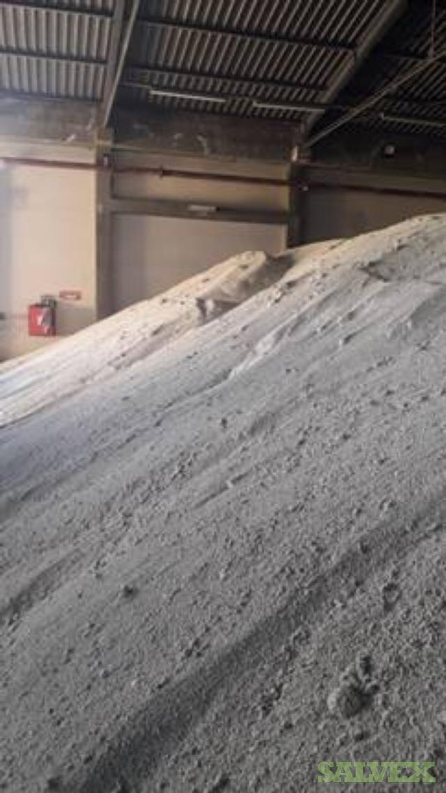 NPK Fertilizer in Bulk (Approx. 1,407.82 MT)