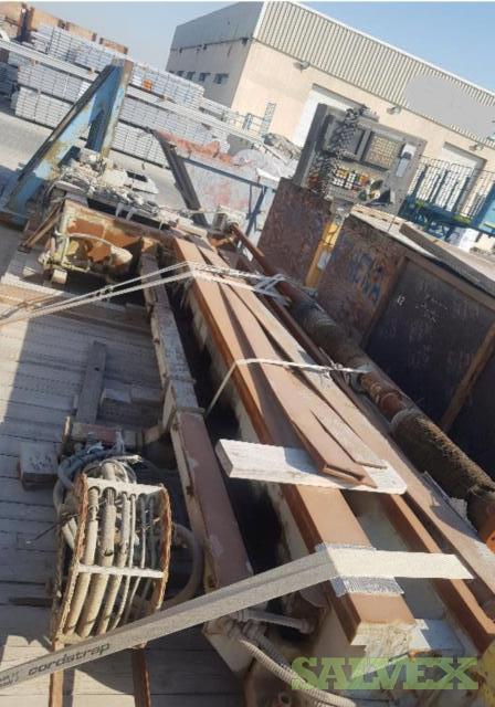Cincinnati Gilbert 5006 - Horizontal Boring Mill
