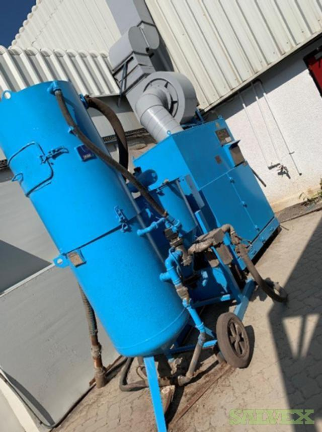 Wooyang Dust Collector