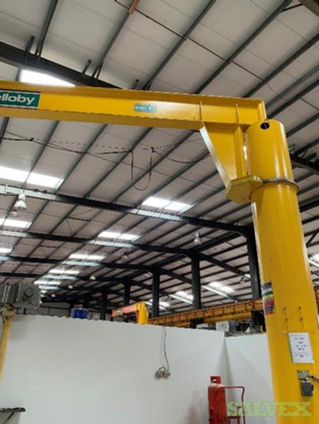 Jib Crane (2 Ton)