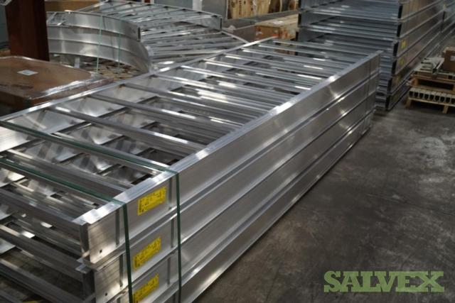 Electrical Cable Tray BLine  - 60ft