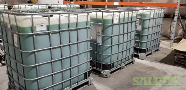 Propylene Glycol 50% FG 1-Way (1,980 Kgs / 4,365.15 Lbs)