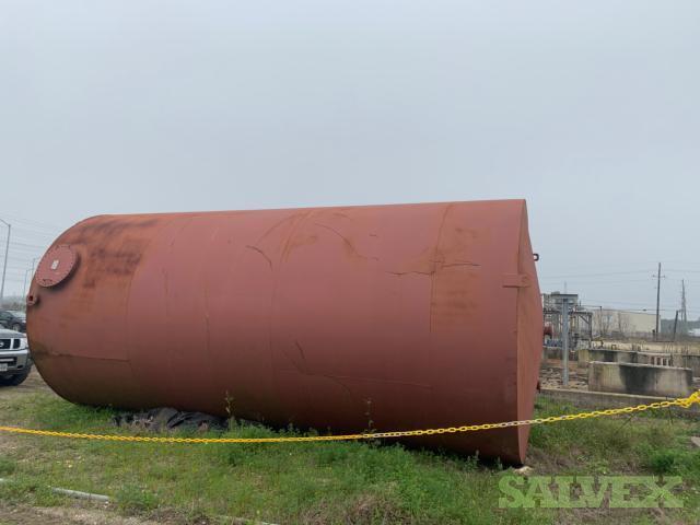 Storage Tank - 40,000 Gal