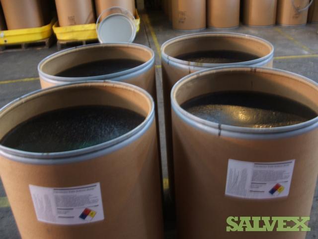 Caprolactam Kettle Bottoms (3,086 Drums / 586.30 Mt)