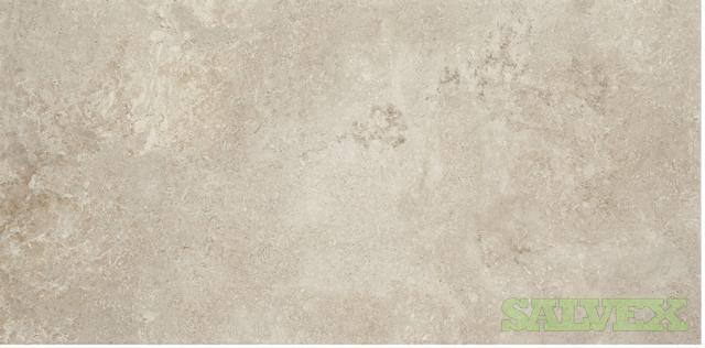 Homesourced 12 x 24 Tranquil Stone Tile (353,122 SF)