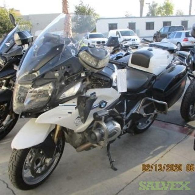 BMW MTR#61 R1200 Motorcycle 2015 in California QUICK PICKUP