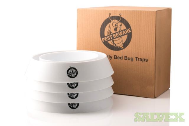 Pest Beware Bed Bug Traps (1992 units)