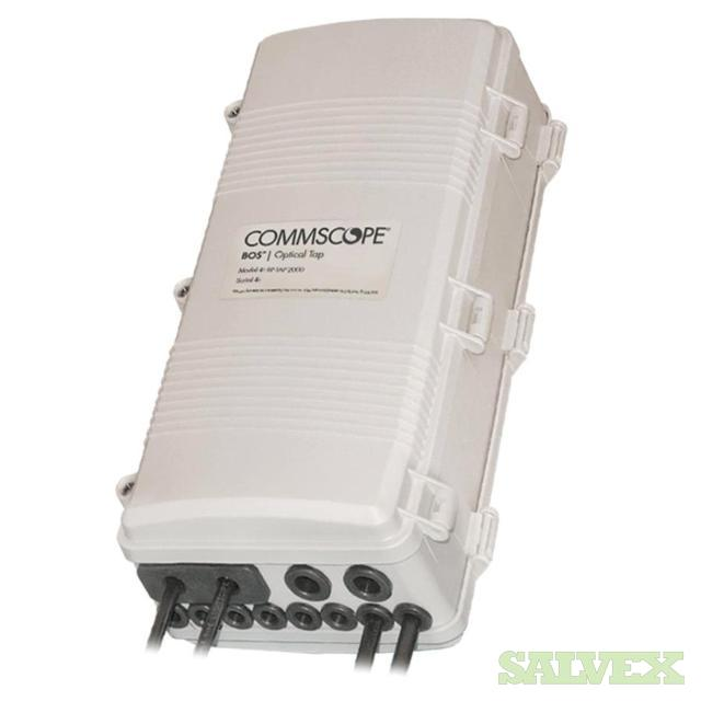 Legacy Commscope Taps (8,626 units)