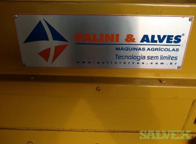 Coffee Palini & Alves Pa-Msd/3 Densimetric Separator Flutu-Ar Clasifier