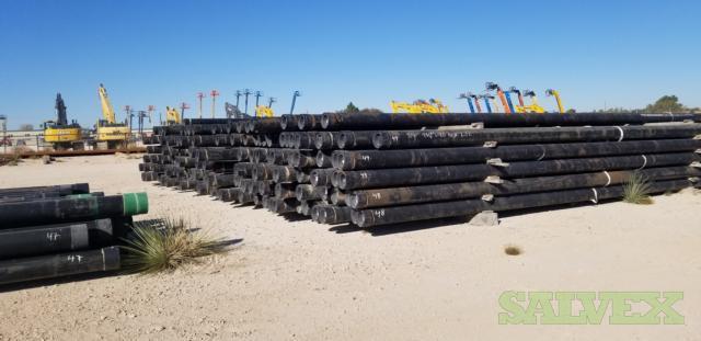9 5/8 40# J-55 LTC SMLS R3 Surplus Casing (14,000 Feet / 254 Metric Tons)