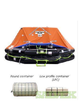 SurvitecZodiac Liferafts (19 Units) - Brand New