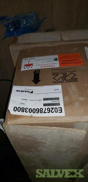 Daikin Heat Pump (1 unit)