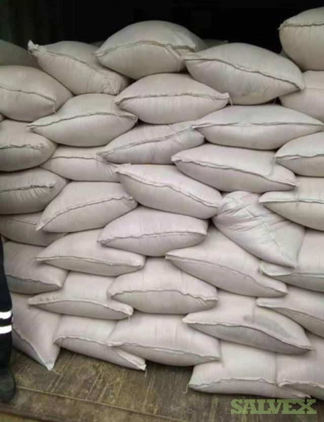 Animal Feed- Soybean Meal (27 MT)