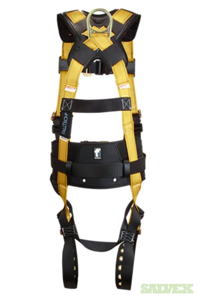 FallTech 7035FD Journeyman Fall Protection Harnesses and Accessories  (90 Pieces) in Virginia