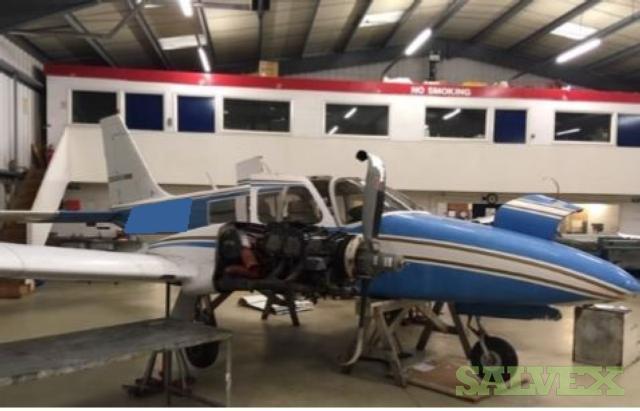 Piper PA-34-200 1972 Aircraft
