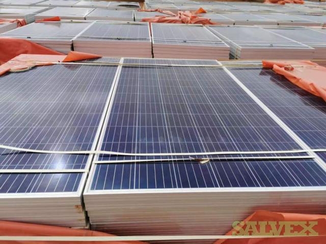 325W Astronergy PV Solar Modules from Sand Storm (22,000 pieces)