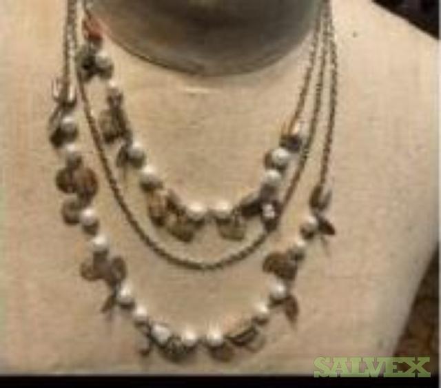 Darlene Vintage High End Vintage Designer Costume New Jewelry items (1,000 units)