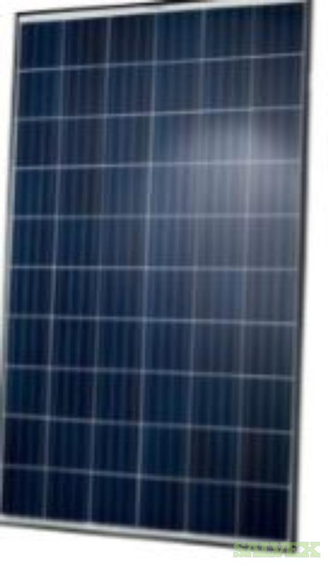 Q-Cells BFR G4.1 290W Modules (43,000 Panels)