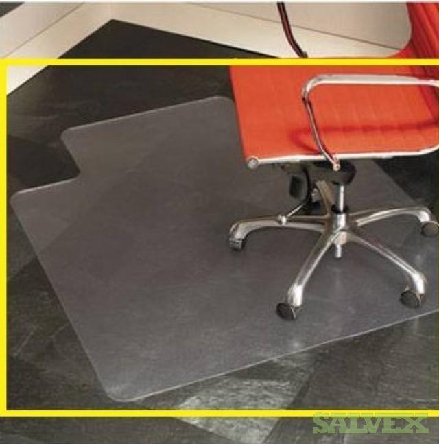 Polypropylene Chair Mats (11,067 Mats) in Michigan
