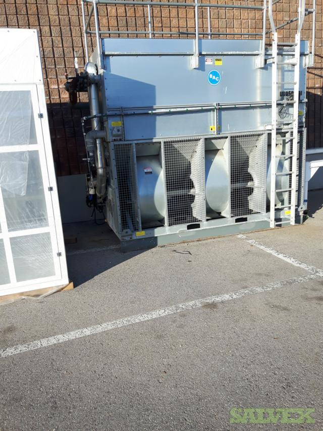 BAC Closed Circuit Cooling Tower