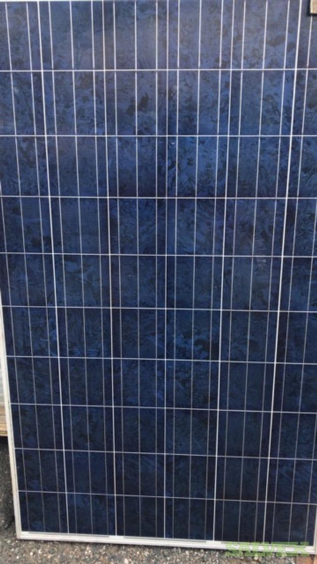 TIER-1 230W-235W Poly Panels (35,000 Pcs)
