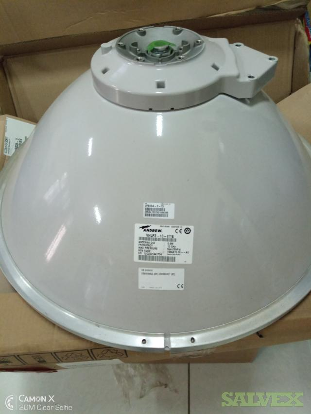 Andrew 13GHz 0.6M VHLP2-13-IT1E Microwave Antenna