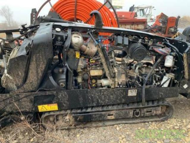 Ditch Witch JT20 Directional Drill 2014