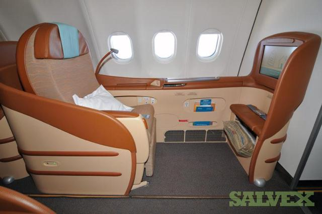 Sogerma Business Class Seats (80 Units)