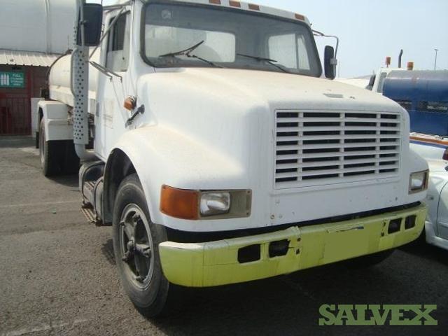 Head Trucks (22 Units)