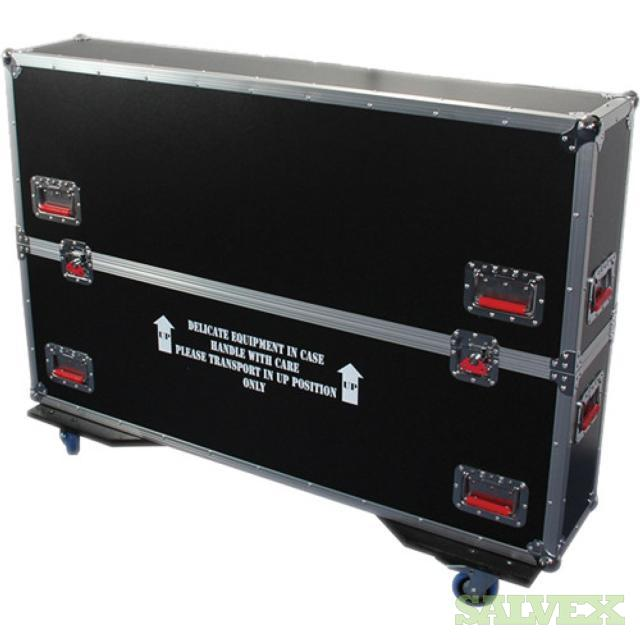 Gator Hard ATA Cases: For G-TOUR LED/LCD/Plasma Screens for 2 60 To 65 (1 unit)