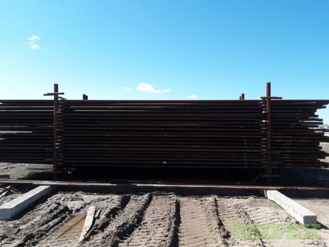 2 3/8 4.70# L80 EUE R2 Used Tubing (96,930 Feet / 207 Metric Tons)