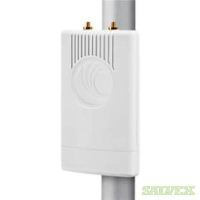 Cambium ePMP 2000: 5 GHz AP Lite with Intelligent Filtering and Sync (FCC) Radio