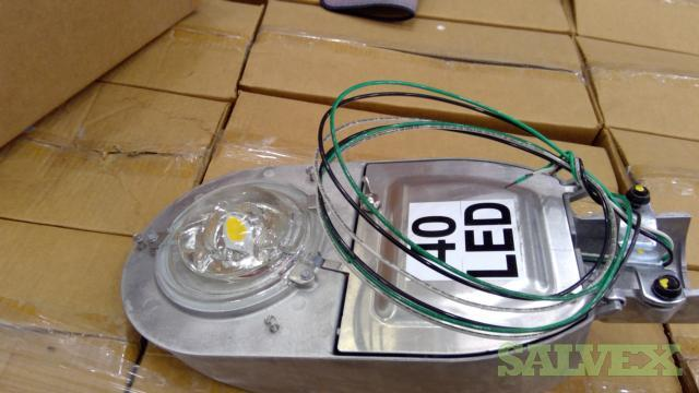 40w Led Lights