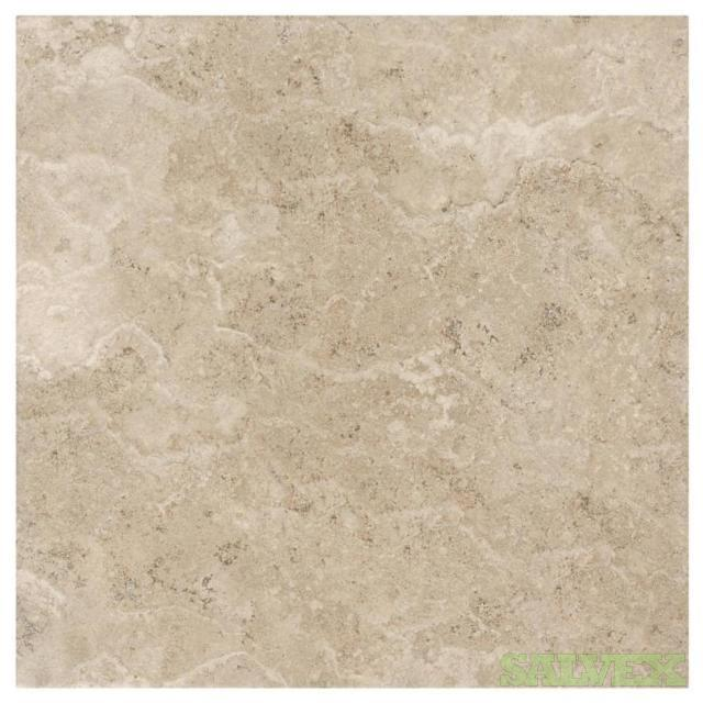 Homesourced Tile 18X18 GR31 Warm Sand STD Grandview (704 sqft / 2 pallets) - in Oklahoma