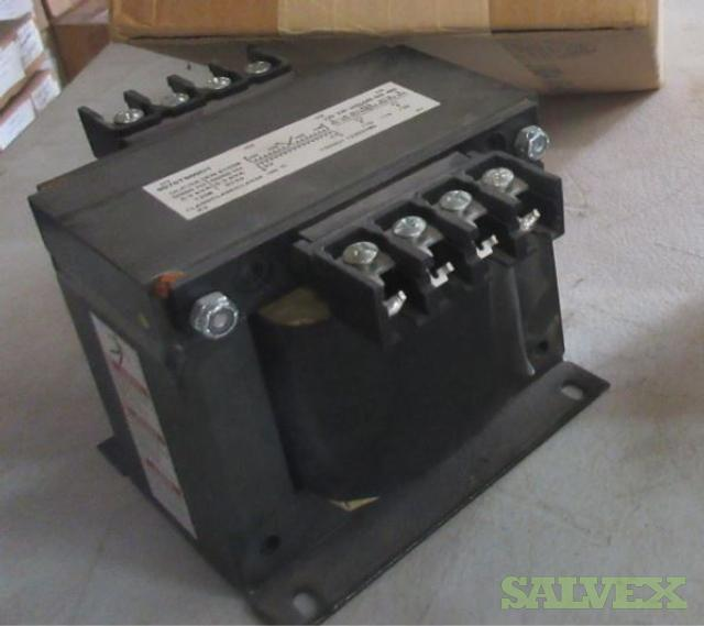 Rod Pump Automation Electronic Components - Used