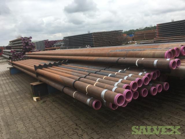 5 1/2 R3 Surplus Casing (3,320 Feet / 31 Metric Tons)