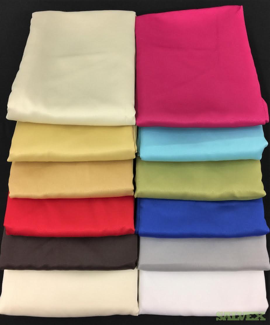 Fabric Tablecloths (5,708 units)