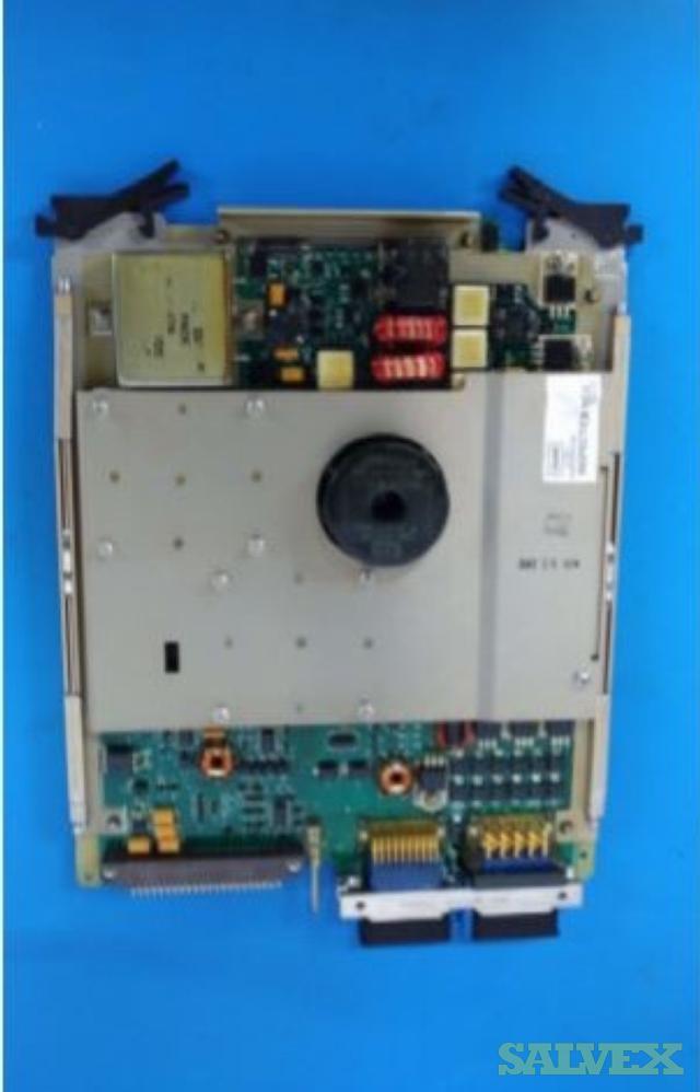 Power Supply Module SPDA PN: 5913016-5 for Embraer Ejets (2 Units)