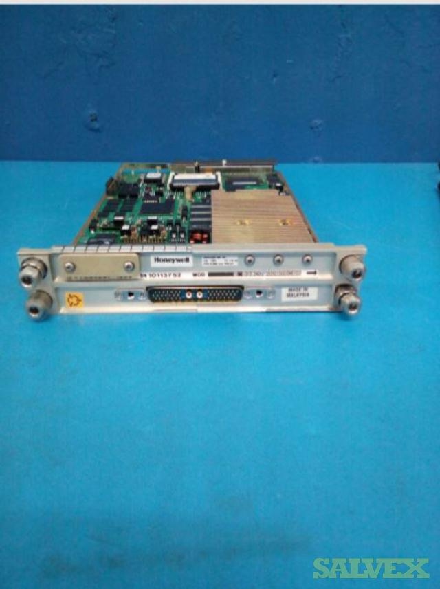 7034057-1902 - F7X DUAL NIC , REP by Honeywell Tag-2020  (1 unit)