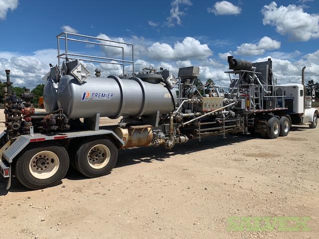 Rolligon 2012 QAT-800 Acid Frac Pump