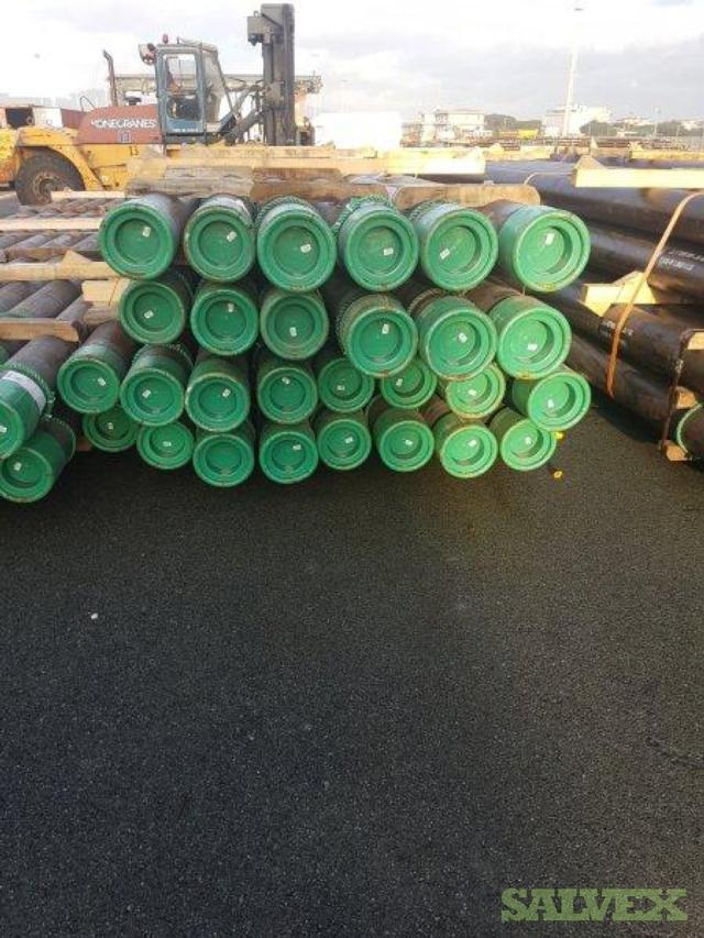 5 18# P110 ANJO R3 Surplus Casing (5,160 Feet / 42 Metric Tons)