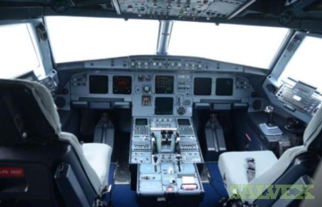 Airbus A320-231 Y180 Aircraft 1993