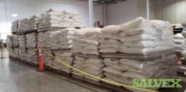 Cassia (Cinnamon) Chips (799 Bags / 19,975 kgs)