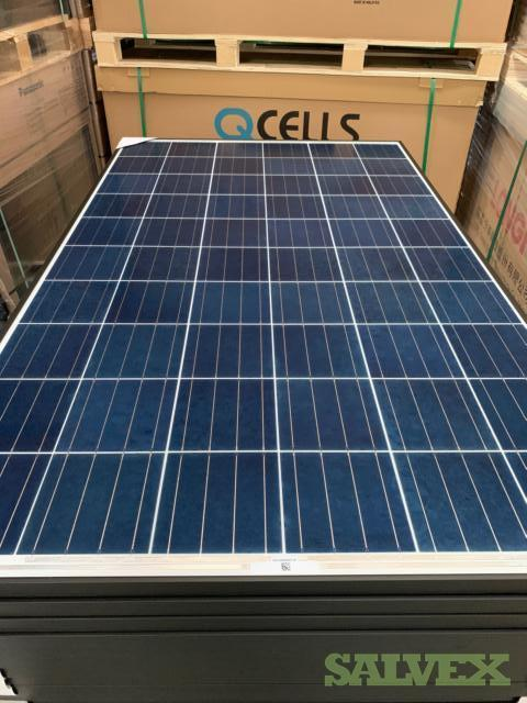 QCell Solar Panels - 285W 1.5MW