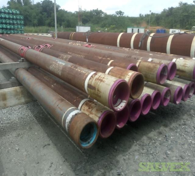 9 5/8 53.50# P110 VAM TOP R3 Surplus Casing (480 Feet / 12 Metric Tons)